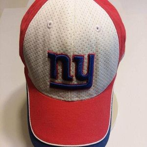 NY Giants Hat